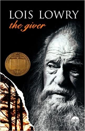 Book cover shows photo of an elderly man with title text in orange script and a burned section of the book in lower left corner