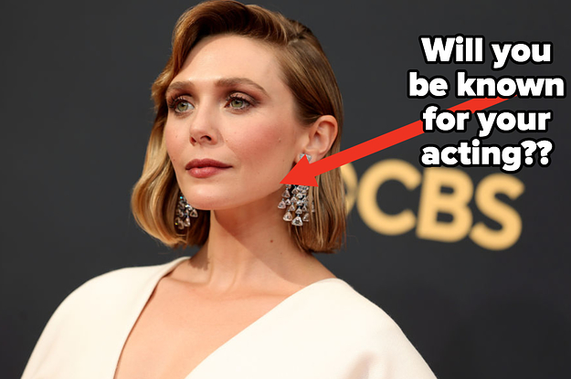 Pretend To Walk The Red Carpet And We'll Reveal What You'd Be Famous For