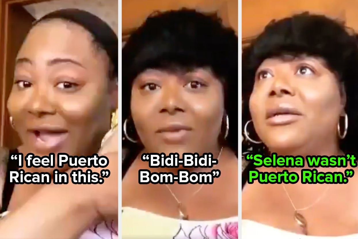 """25 Of The Funniest """"Happy Hispanic Heritage Month"""" Tweets That I Need To Share With You"""