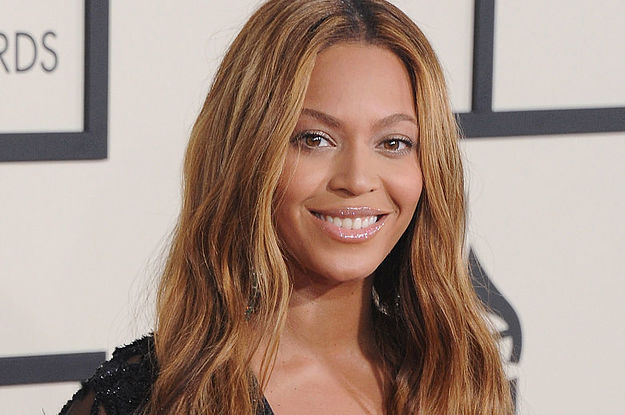 Beyoncé Penned The Sweetest Letter To Her Fans For Her Birthday And I'm Not Crying, You Are
