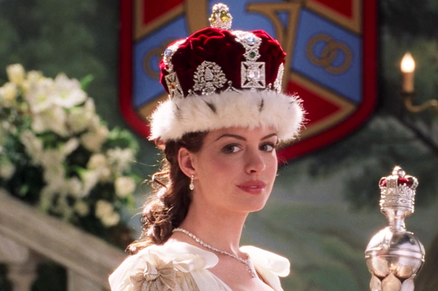 Everyone Has A Fictional Queen Who Perfectly Matches Their Vibe — Here's Yours