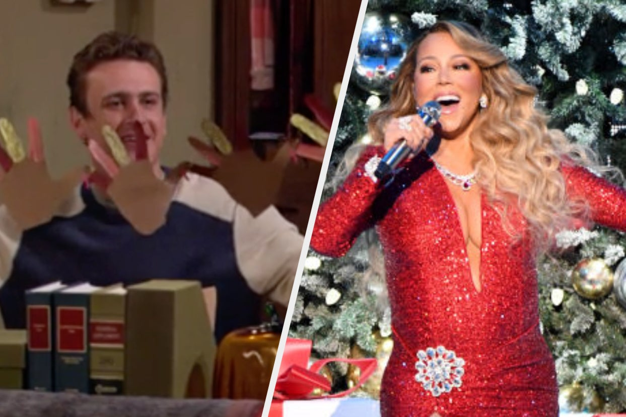 """This Quiz Will Decide Once And For All When The Perfect Time To Play """"All I Want For Christmas Is You"""" By Mariah Carey Is"""