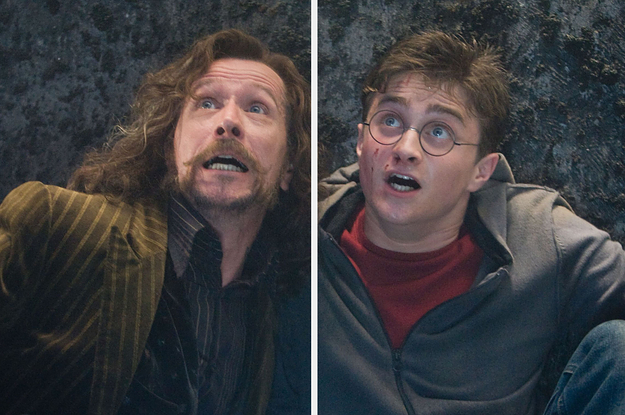 """I'd Be Surprised If You Can Get More Than 6/10 On This """"Harry Potter"""" Trivia Quiz"""