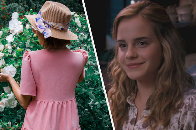 Choose Your Favorite Dress For Each Color And We'll Reveal If You're More Luna, Hermione, Or Ginny