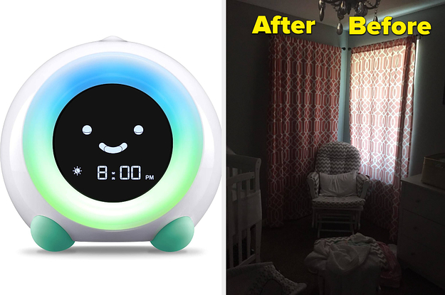21 Products That'll Basically Make Any Sleep-Deprived Parent Cry From Relief
