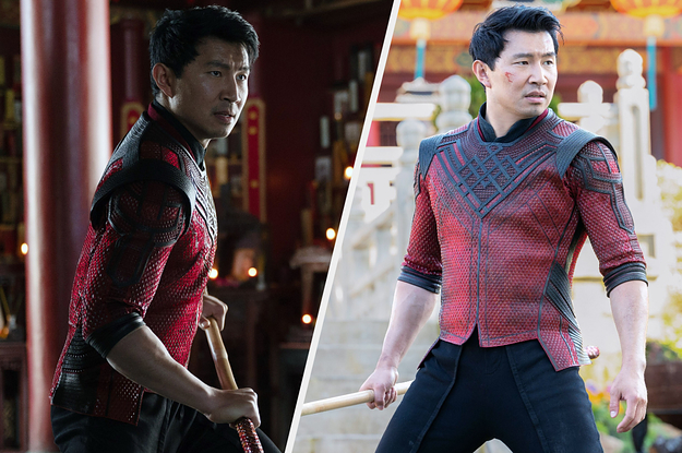 """17 Times The """"Shang-Chi"""" Cast Were Absolutely Adorable Behind The Scenes"""