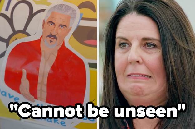 """To Celebrate """"The Great British Bake Off"""" Returning, Here Are 19 Funny Tweets Fresh From The Oven Of Twitter"""