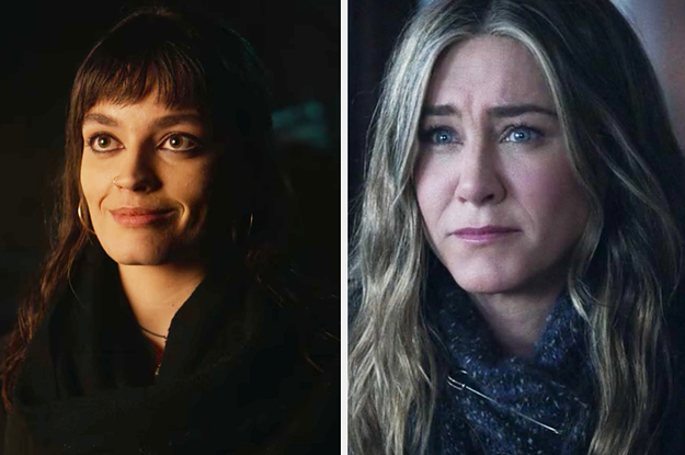 21 TV Moments From This Week That We Can't Stop Talking About