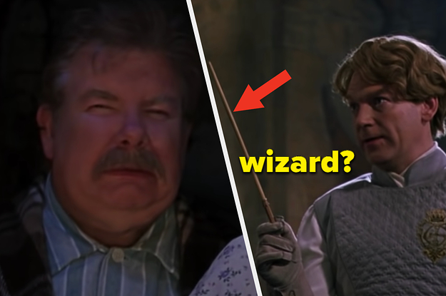 In This World, You're Either A Muggle Or A Wizard, So Take This Test And See Where You Land