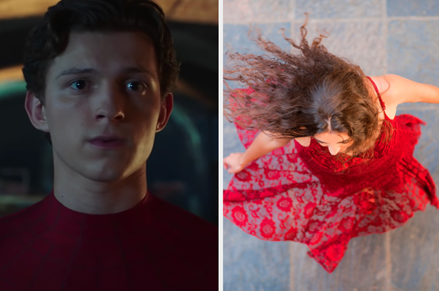 Choose Some Dresses And We'll Reveal Which Spider-Man You Are