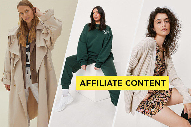 Nasty Gal Have 40% Off Their Back-To-Uni Outfits Right Now And I'm Just Saying, Your Wardrobe Probably Needs A Refresh