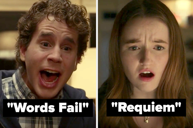 """I Ranked All The Songs In The """"Dear Evan Hansen"""" Movie From (Words) Fail, To Sincerely Fantastic"""