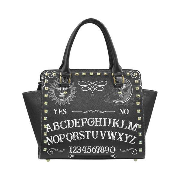 the ouija board purse