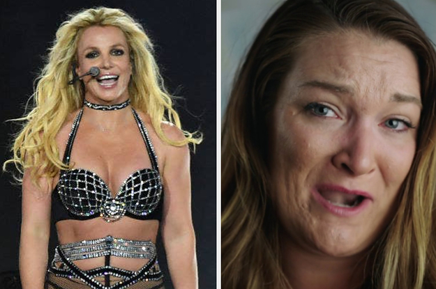These Two Devastating Stories From The Latest Britney Spears Documentary Prove Things Were Worse Than We Thought