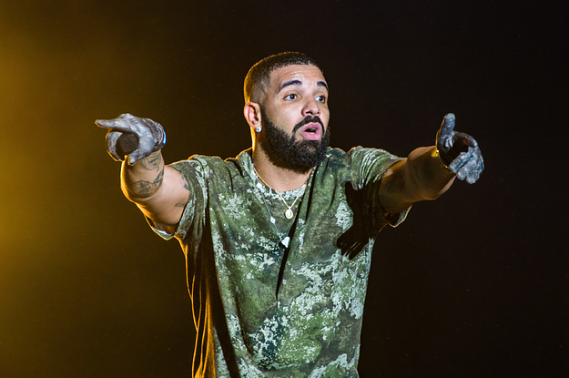Drake Has A Song On His New Album Where He Calls Himself A Lesbian, And People Are Calling Him Out For It