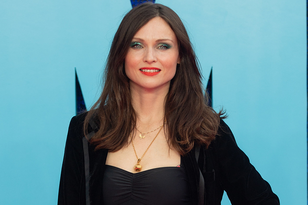 Sophie-Ellis-Bextor Explained Why Her Views On Sexual Assault Changed Years After She Was Raped