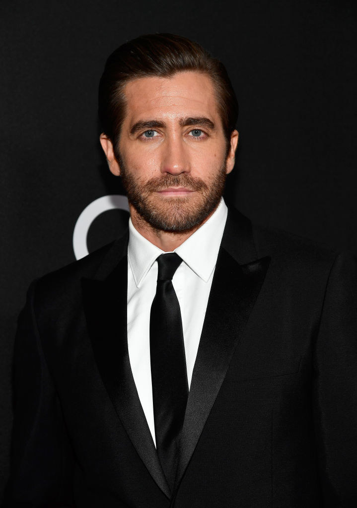 Jake Gyllenhaal attends the 21st Annual Hollywood Film Awards