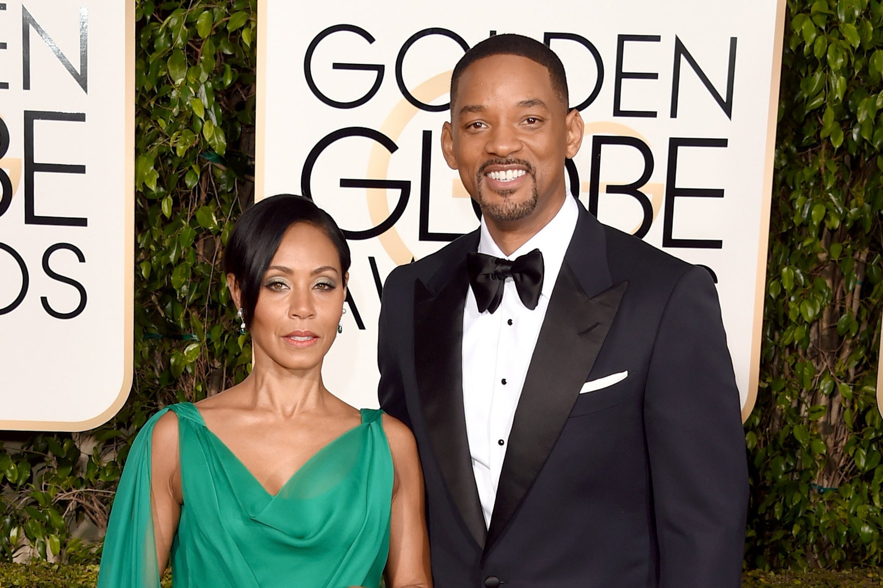 """Will Smith Confirmed That He And Jada Pinkett Smith Have An Open Relationship After Admitting She """"Never Believed In A Conventional Marriage"""""""