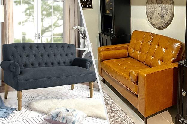 19 Best Couches Under 400 That Are, Sofas Under 400 Dollars