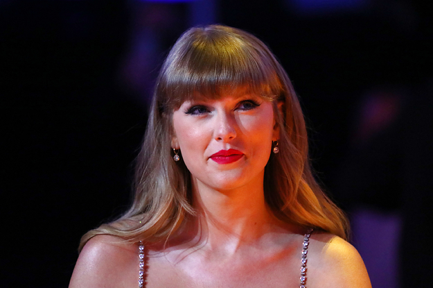 Taylor Swift Just Expertly Trolled People Who Think Country Artists Can't Go Pop And, Yeah, This Is A Mic Drop