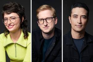 New SNL cast members