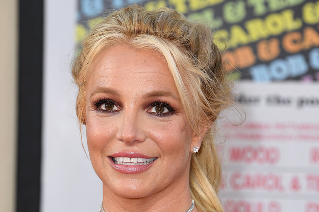 """Here's What Britney Spears Thinks About The """"Controlling Britney Spears"""" Documentary"""