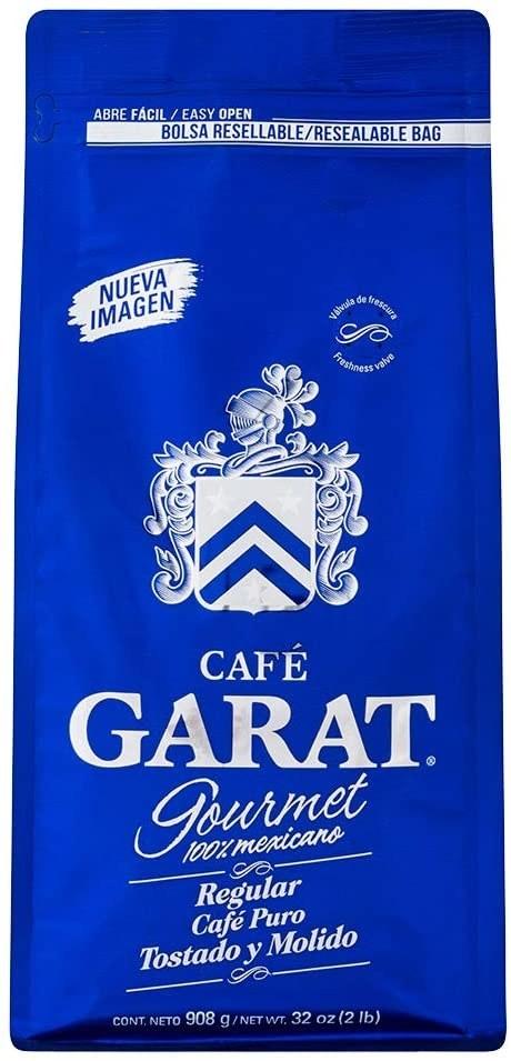 Café molido regular