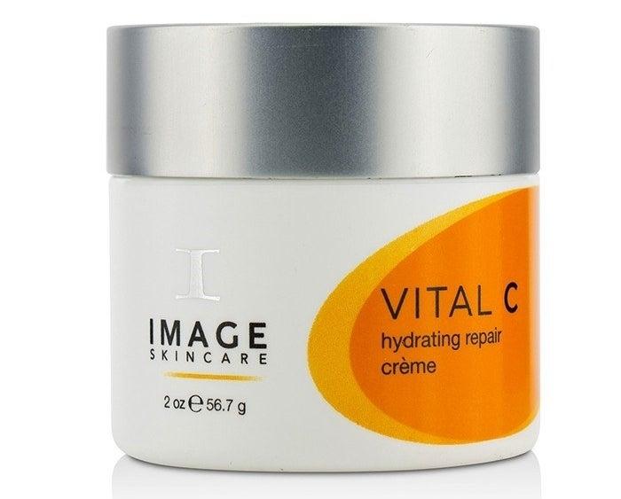 Thehydrating vitamin C repair face cream