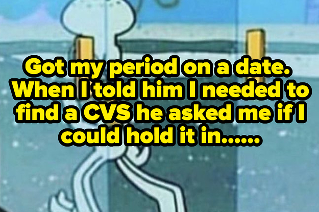 14 Jokes Only People Who Have Periods Will Truly Understand