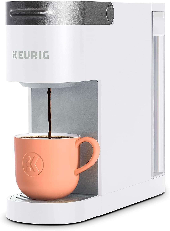 Cafetera Keurig de cápsulas