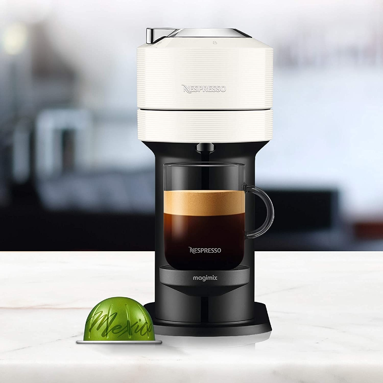 Cafetera Nespresso Vertuo Next