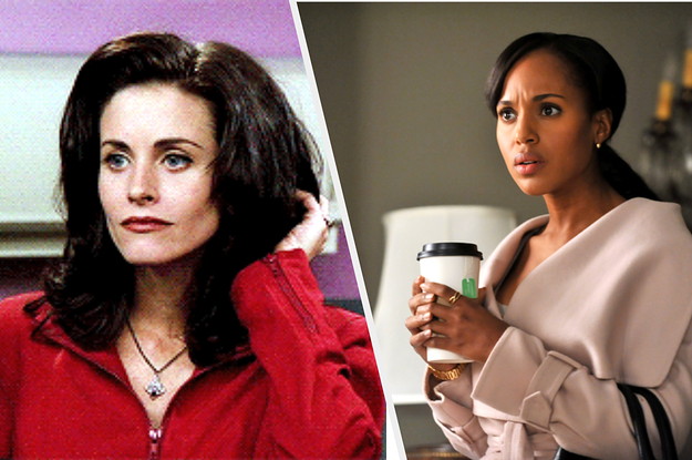 25 TV Show Characters That Had A Truly Underrated Fashion Sense