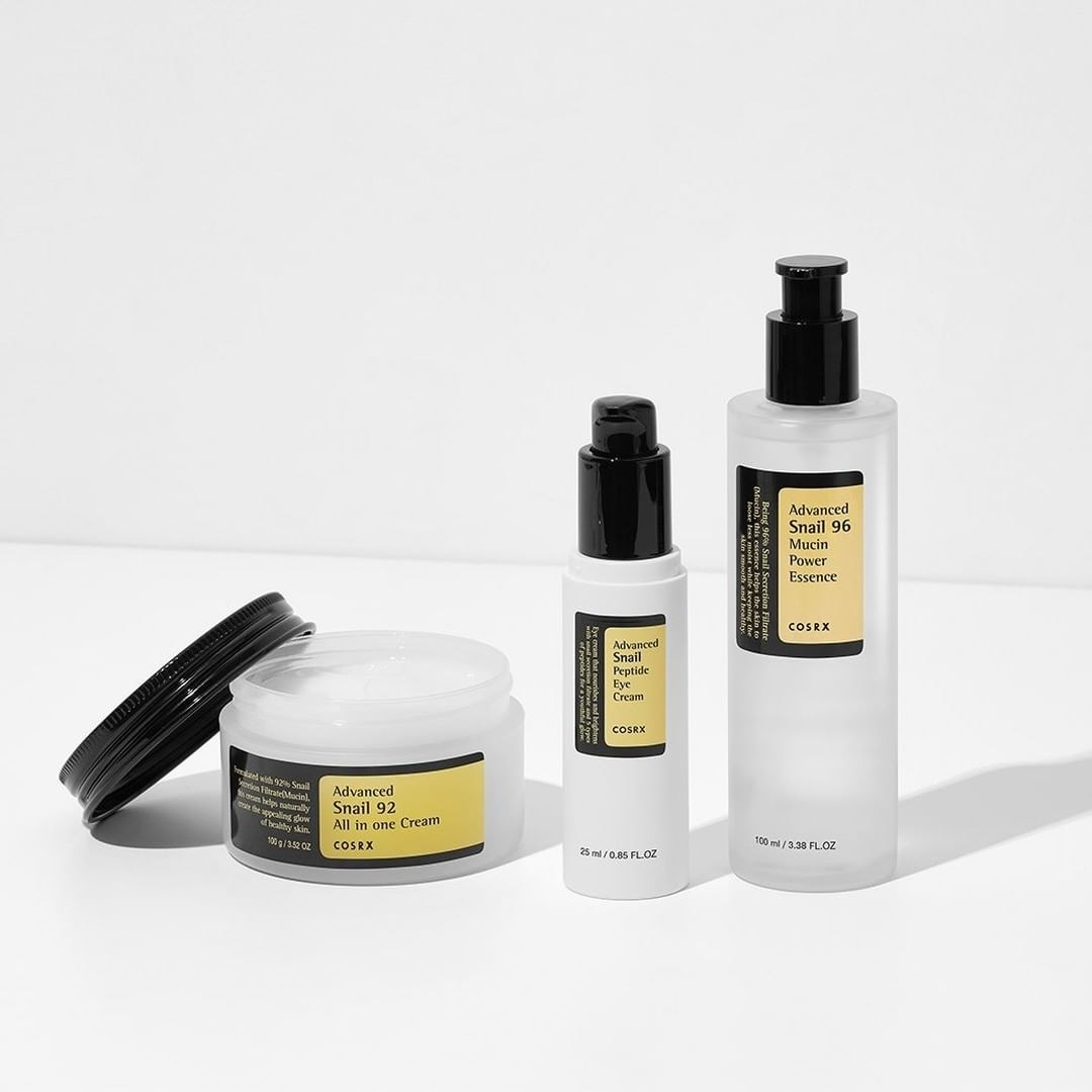 The essence and other CosRx products