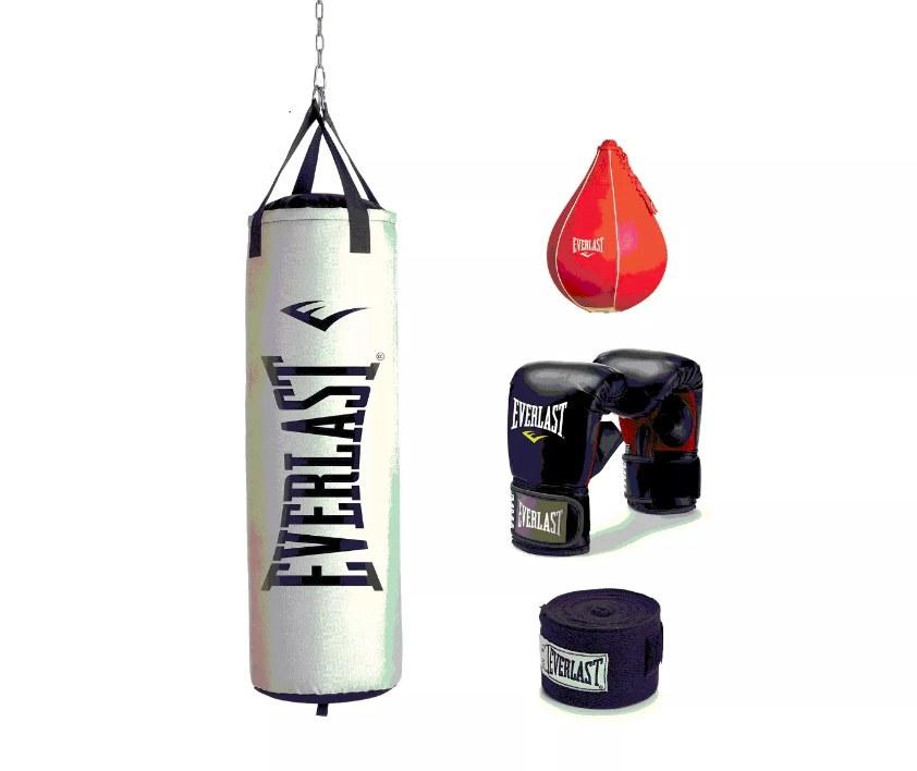 The boxing kit
