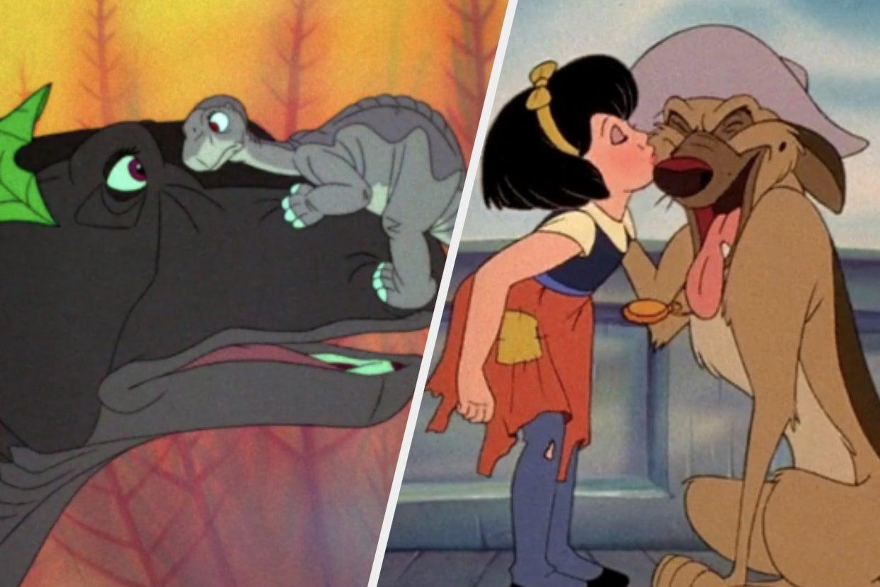 18 '80s Kids Movies Every Millennial Has Definitely Seen