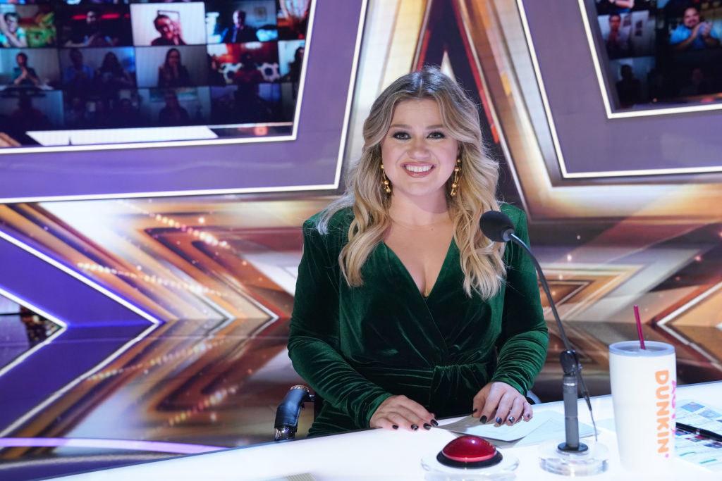 singer/TV host