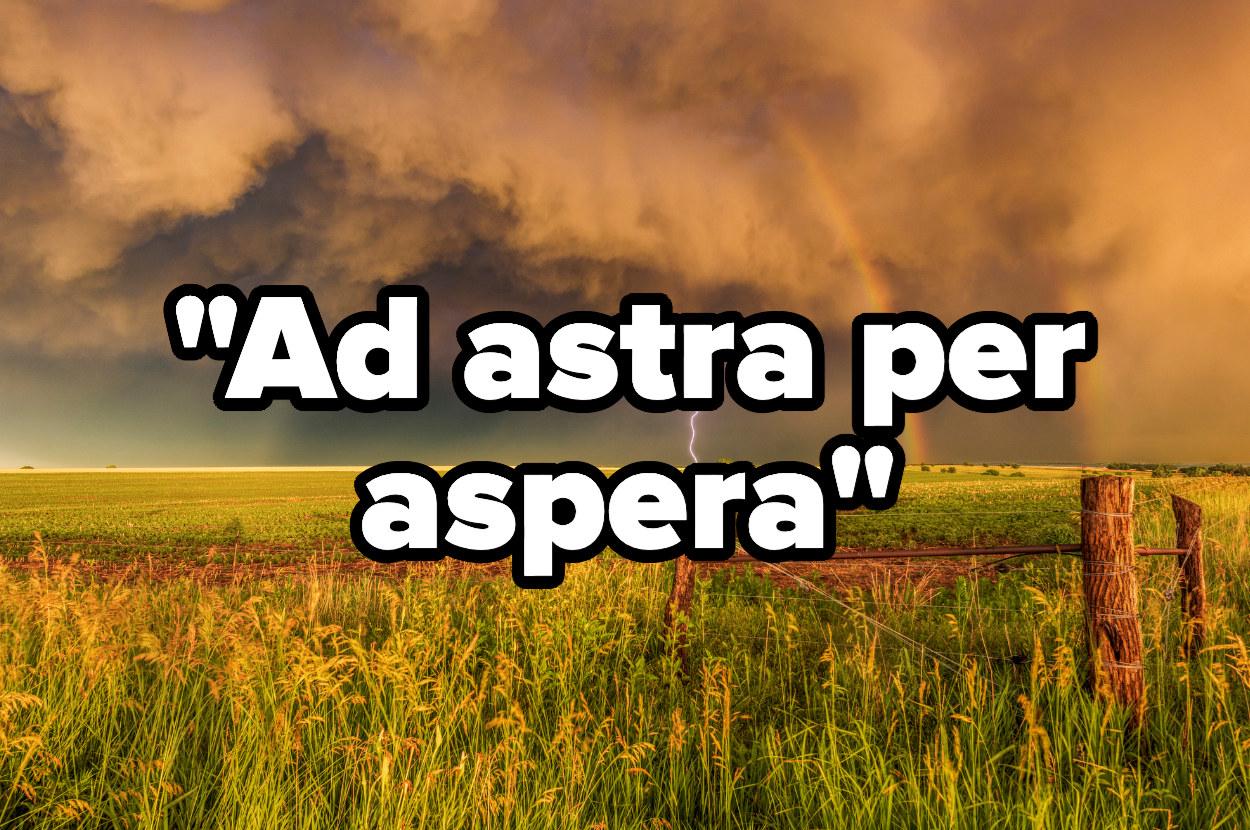 A thunderstorm and a double rainbow over the high plains