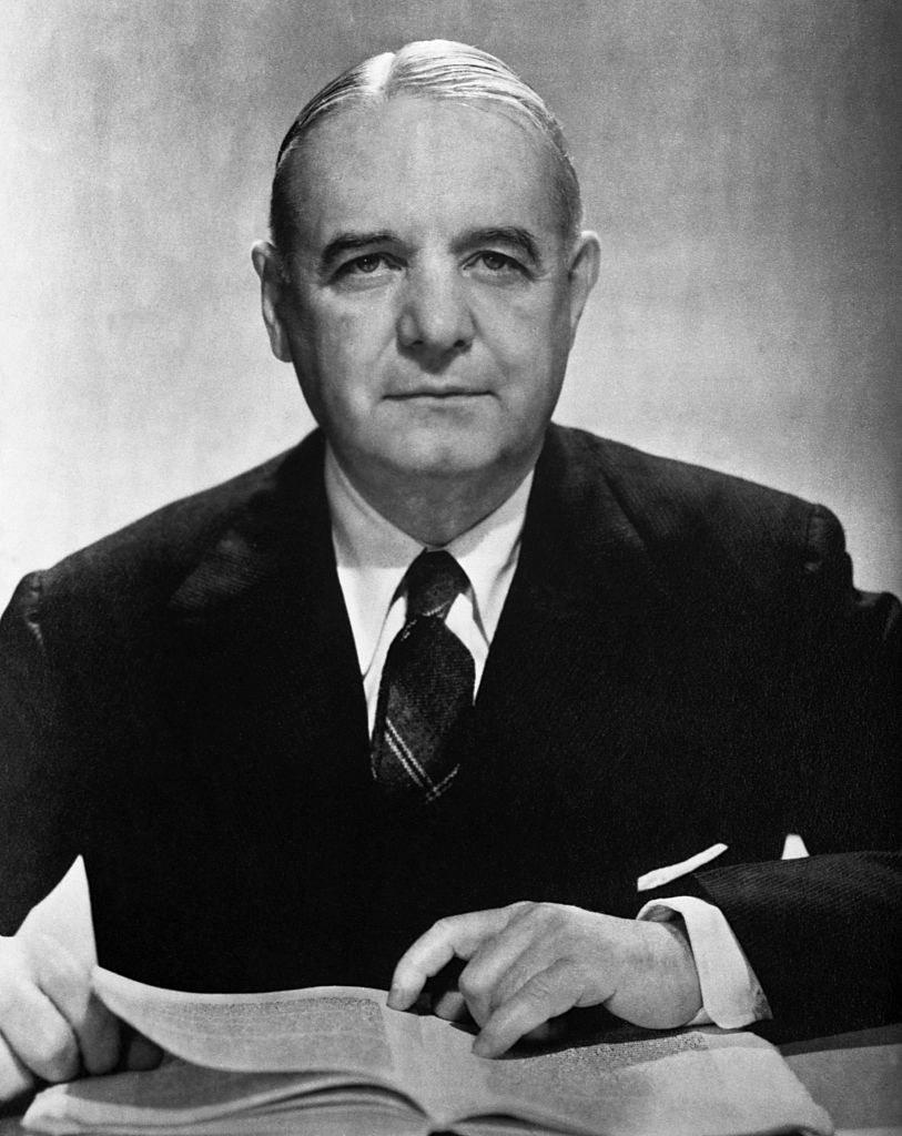 General William J. Donovan