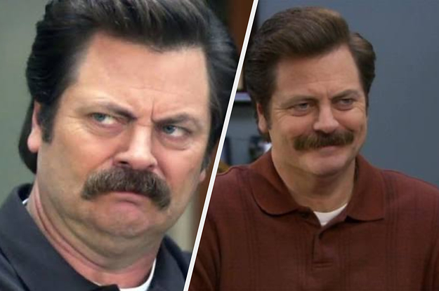 """16 Reasons Why Ron Swanson Is The Best Character On """"Parks And Recreation"""""""