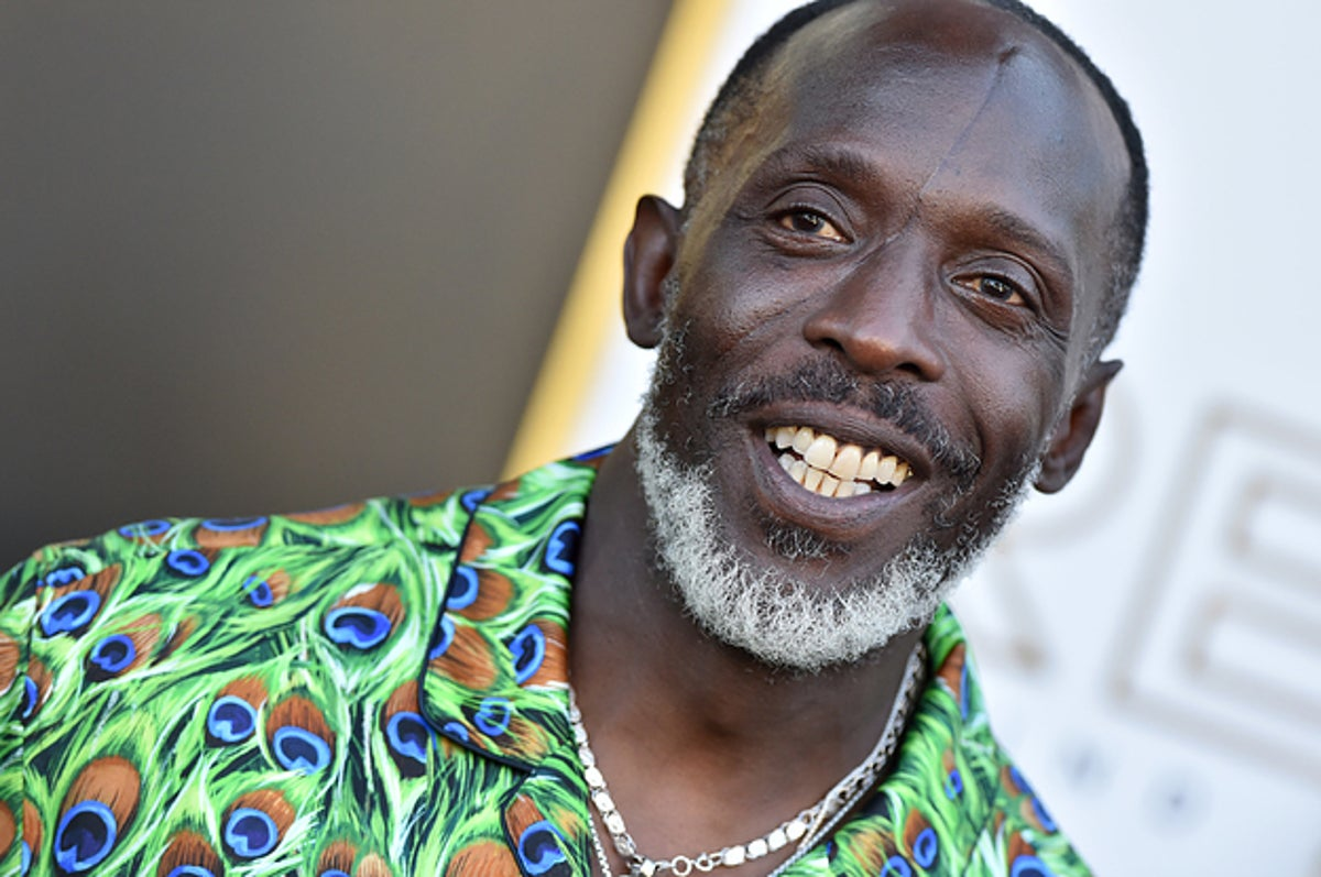 """Actor Michael K. Williams Of """"The Wire"""" And """"Lovecraft Country"""" Has Died"""