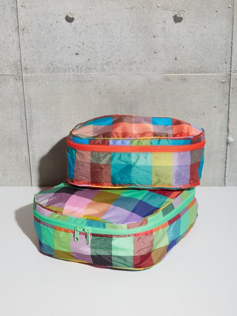 two storage bags