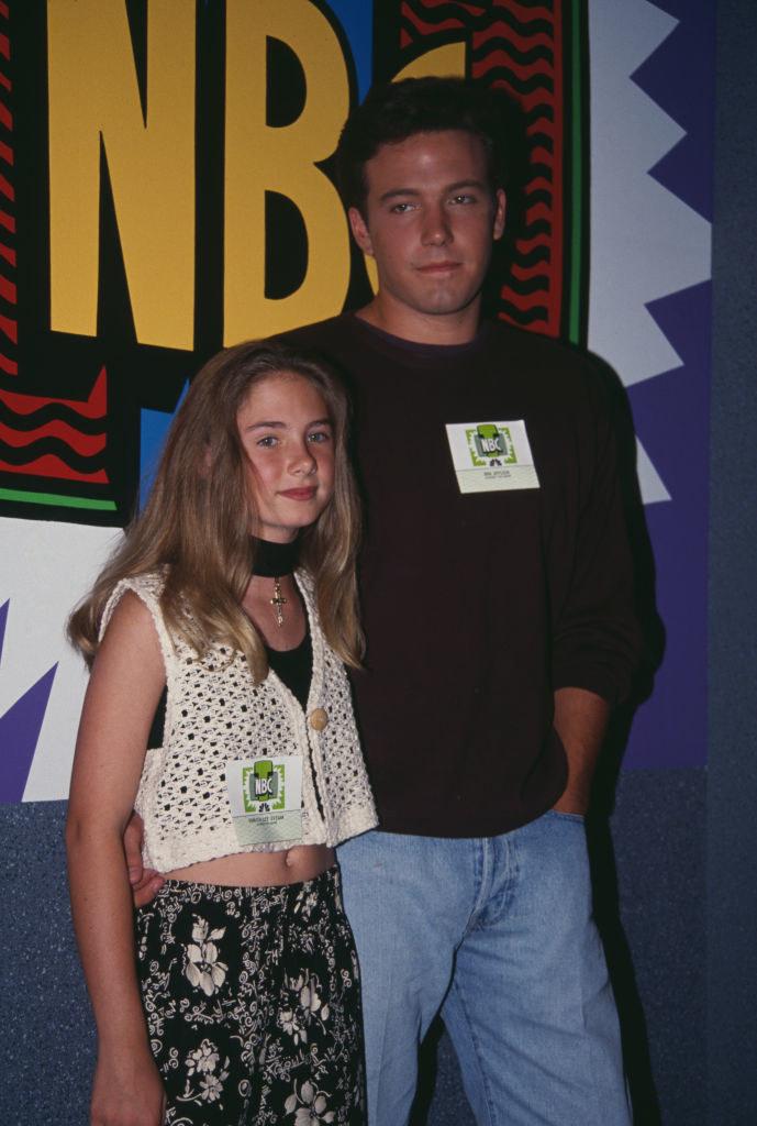 in 1993