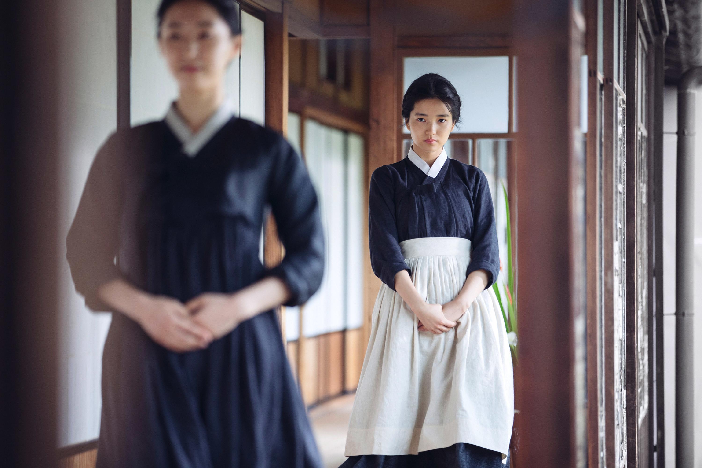 KIM Tae-Ri starring across from her