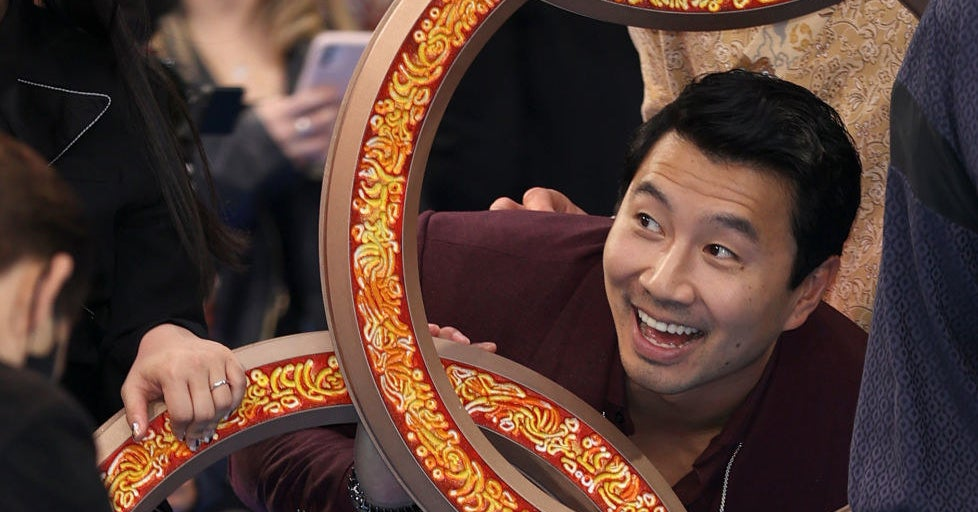 """21 Fun Facts About """"Shang-Chi"""" Star Simu Liu That Will Make You Love Him Even More"""