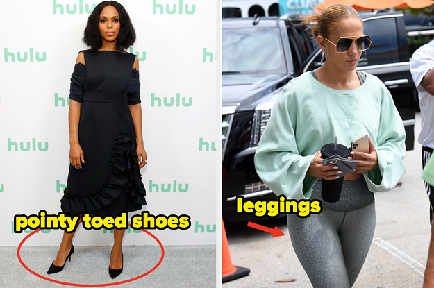 Women Are Sharing The Fashion Items They Are Sick And Tired Of, And They Make Really Valid Points