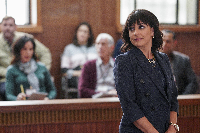 Kathleen in court