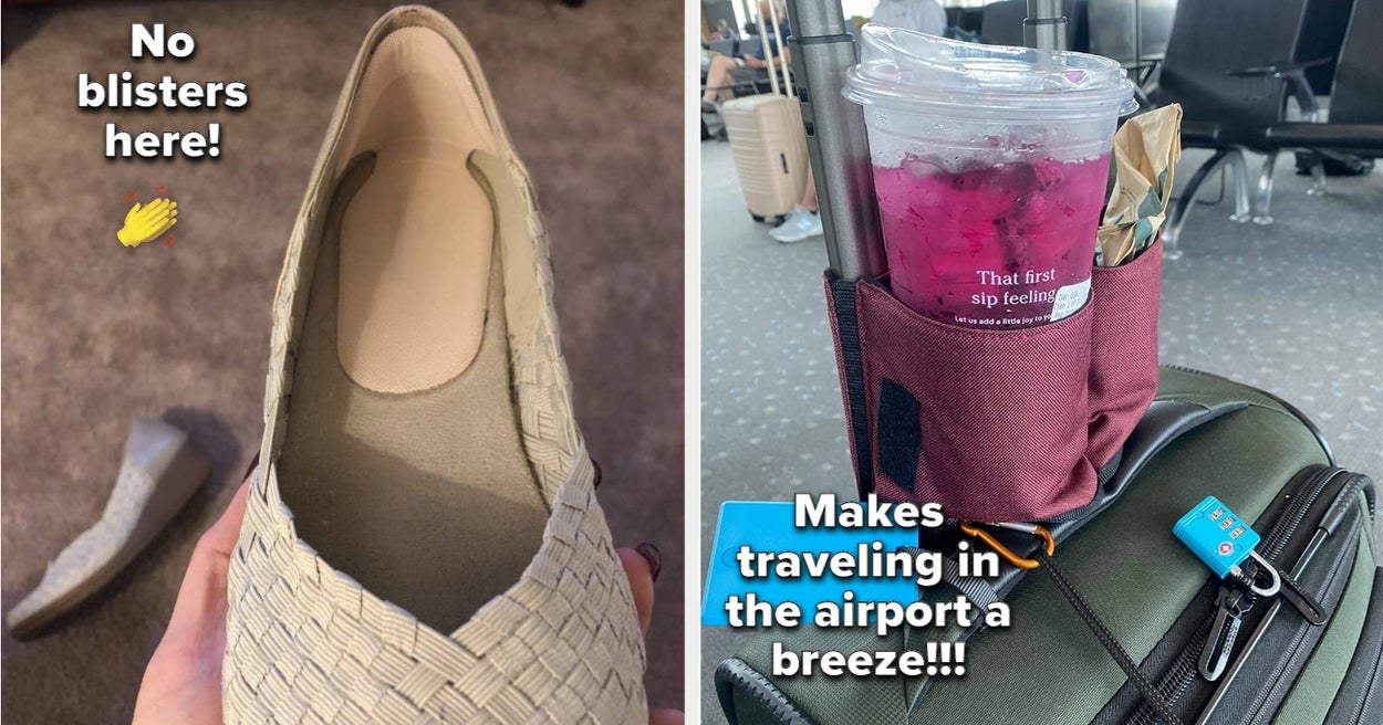 43 Brilliant Products You'll Wish That *You'd* Invented