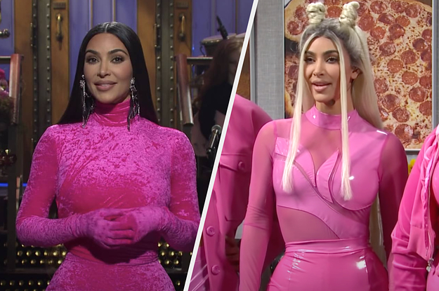 """Kim Kardashian's """"SNL"""" Debut Actually Boosted Ratings Despite The Backlash Over Her Hosting And Fans Threatening…"""