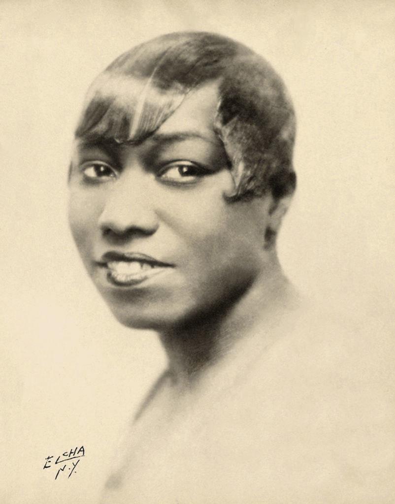 a portrait of Bentley