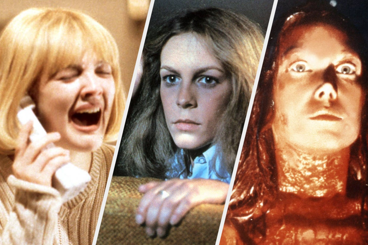 21 Films That Fans Chose As The Most Perfect Horror Movies To Ever Exist In Cinematic History